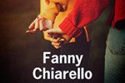 Le sel de tes yeux, de Fanny Chiarello