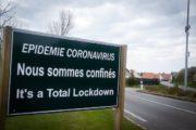 De Bray-Dunes à Berck, le littoral au temps du coronavirus (1/2)