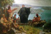 Ces connus méconnus (1/7) : Jacques Marquette, l'Axonais qui a découvert les sources du Mississippi