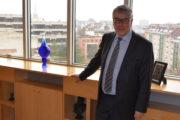 Nord : La majorité de Jean-René Lecerf décidera du candidat à sa succession