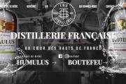 Tos Distillerie: le nouveau pari de la brasserie d'Aix-Noulette