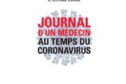 """On a lu pour vous """"Journal d'un médecin au temps du coronavirus"""""""