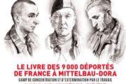 Le livre des 9000 déportés de Mittelbau-Dora a vu le jour