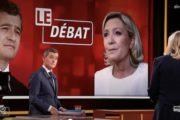 Séparatisme islamiste : Loi pour Gérald Darmanin, Référendum chez Marine Le Pen