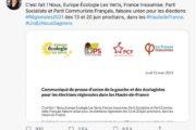 Hauts-de-France : La gauche recycle le modèle de Marseille pour savonner la planche de Xavier Bertrand