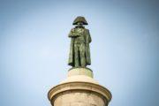Les lieux «Napoléon» dans les Hauts-de-France