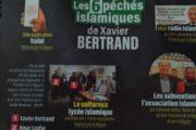 Régionales : Xavier Bertrand ciblé par un tract très agressif