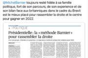 Présidentielle : Daniel Fasquelle rappelle Xavier Bertrand à l'ordre du parti