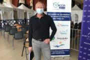 Au vaccinodrome de Marcq-en-Baroeul, «on va bientôt passer à 880 doses quotidiennes»