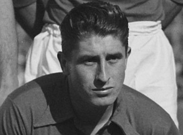 Des perfs' en Nord (4/6) : Jean Baratte, le goleador lillois devenu gardien de but d'un jour