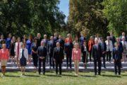 Macron dégaine cinq ministres dont Gérald Darmanin et huit parlementaires contre Xavier Bertrand