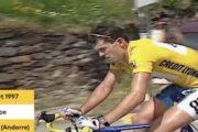 Des perfs' en Nord (5/6) : Cédric Vasseur, 5 jours en jaune sur la Grande Boucle
