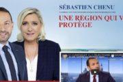 Rassemblement national : Des candidats sous le signe de Marine Le Pen