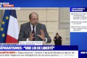 Régionales : Pourquoi Marine Le Pen plaide pour l'acquittator Eric Dupond-Moretti