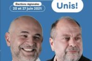 Régionales :  Laurent Pietraszewski a le sens de l'hospitalité