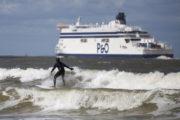 Sur la Côte d'Opale aussi, le surf prend la vague