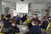 Jeunes en librairie, un programme d'éducation artistique et culturelle made in Hauts-de-France