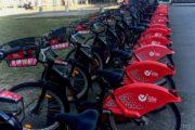 Mobilités douces : le vélo en libre service patine un peu, la trottinette électrique roule