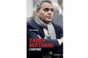 Le livre qui remet l'image de Xavier Bertrand à l'endroit