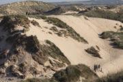 La pression migratoire s'étend sur le littoral