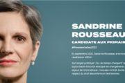 Primaire écolo: Sandrine Rousseau, l'anti-Zemmour joue un sacré tour