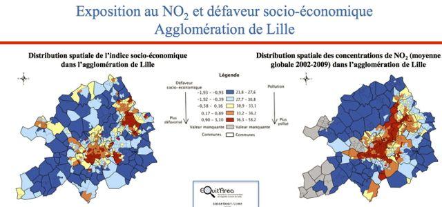 Lille : la pollution, un problème de pauvres ?