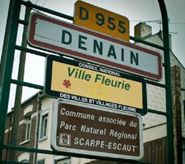 Premiers pas à Denain (1/2) : née ici, Aurélie rêve d'ailleurs