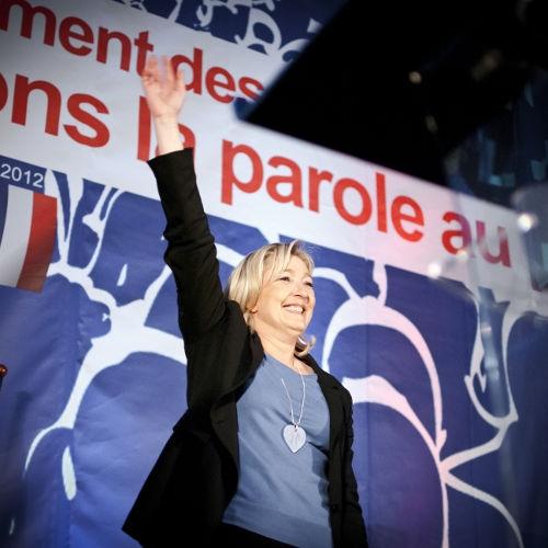 Régionales : pourquoi Marine Le Pen n'a pas forcément intérêt à y aller