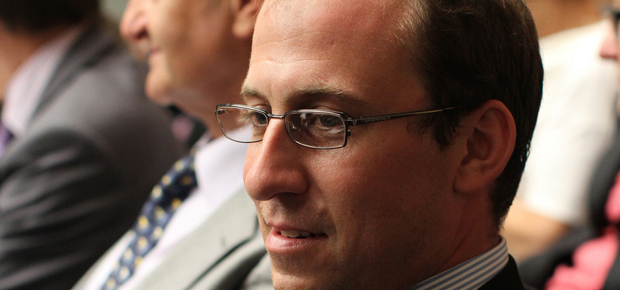 Ces députés français à suivre (8/10) : Nicolas Bays, tombeur de Kucheida en attendant mieux ?