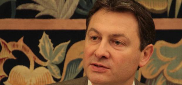 Ces députés à suivre (6/10) : Sébastien Huyghe, un futur ténor de la droite ?