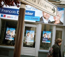 A Saint-Omer, c'est déjà le début de l'autre campagne