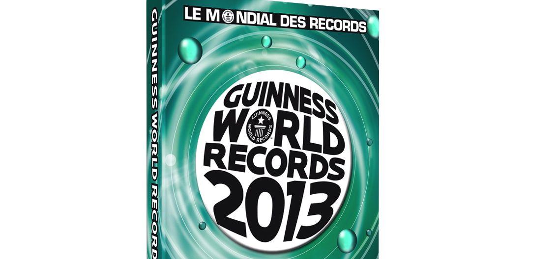 Guiness World Records : le fabuleux destin brisé de l'écharpe de Fourmies