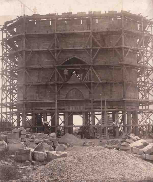 Chateau d'eau 1921 Bailleul