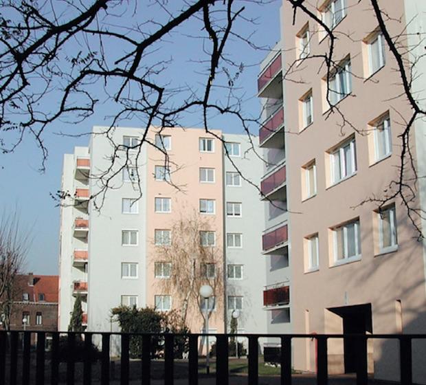 Les effets pervers de la réforme du logement social en Nord-Pas-de-Calais et Picardie