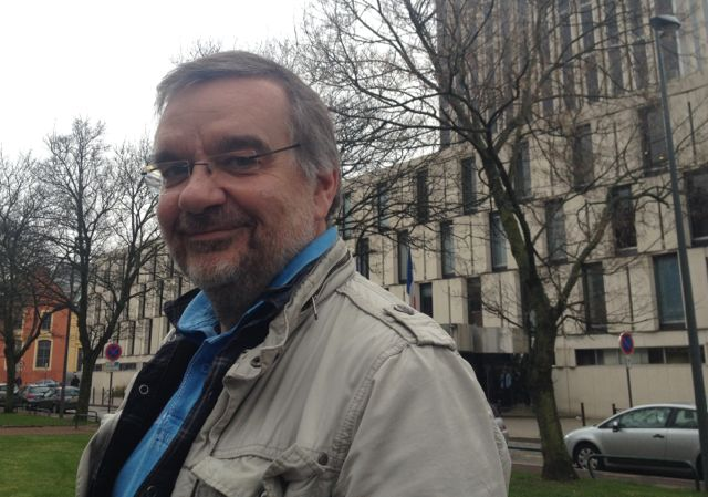 """Didier Specq, chroniqueur judiciaire : """"Avant, c'était une déviance de voler. Aujourd'hui, c'est normal"""""""