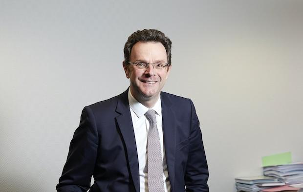 Qui est Frédéric Motte, candidat à la présidence nationale du MEDEF ?