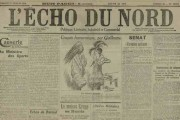 Ça se passait en février 1914 dans le Nord-Pas-de-Calais