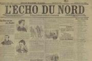 Ça se passait en avril 1914 dans le Nord-Pas-de-Calais