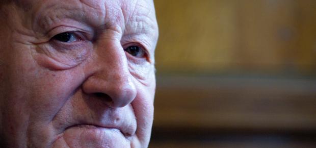 Le long de nos frontières disparues (2/20) : René Kinoo, véritable fraudeur d'après-guerre