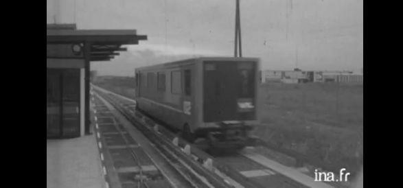 Le métro de Lille inauguré il y a trente ans : retour en dix vidéos d'archives