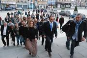 En Marche vers les municipales : où sont les nouvelles têtes ?