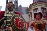 Le Petit Dico Décalé du Nord – Pas-de-Calais : les Géants