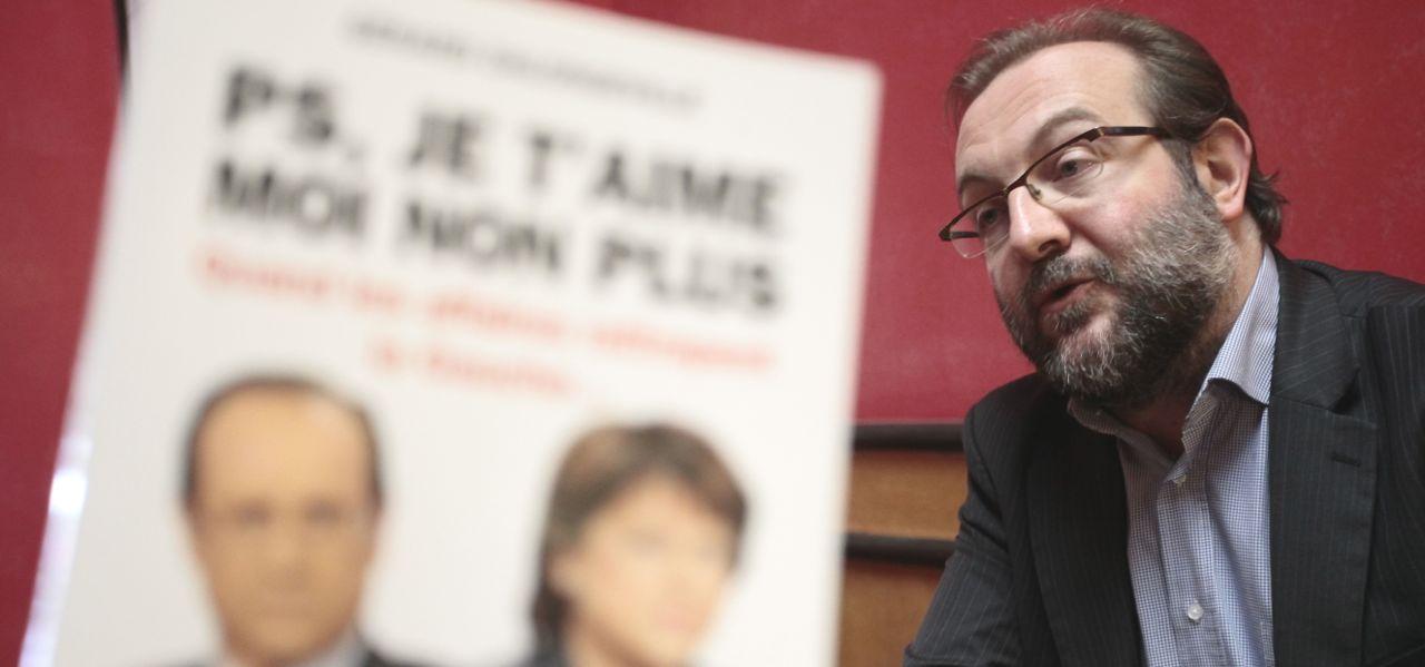 Gérard Dalongeville, ex-maire PS d'Hénin-Beaumont : « je n'ai été qu'un acteur »