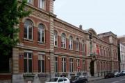 Le Petit Dico Décalé du Nord – Pas-de-Calais : Ecole supérieure de journalisme de Lille (ou ESJ)