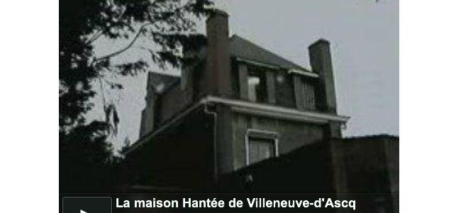 Paranormal Nord – Pas-de-Calais (2/3) : maisons hantées, entre mythe et réalité