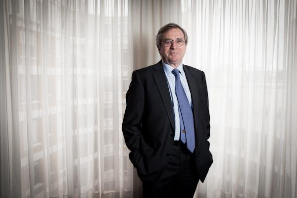 """Philippe Vasseur, président de la CCI Nord de France : """"Une métropole forte n'existe pas sans une région"""""""
