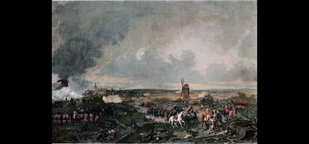 Les grandes batailles du Nord – Pas-de-Calais (6/8) : Hondschoote, le 8 septembre 1793