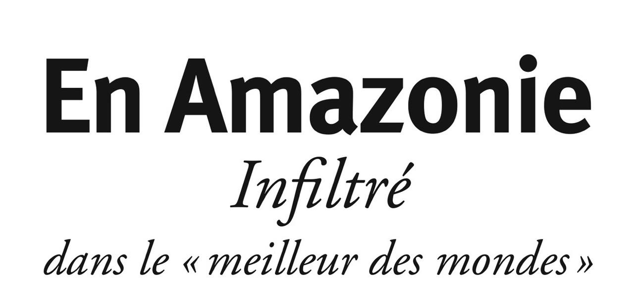 """Jean-Baptiste Malet, auteur d'""""En Amazonie"""" : """"les salariés d'Amazon sont les invisibles de notre société"""""""