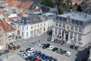 Le Petit Dico Décalé du Nord – Pas-de-Calais : Bergues