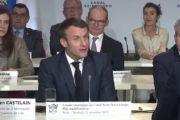 Trois points de discorde entre la Cour des comptes européenne et le Canal Seine Nord-Europe